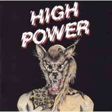"High Power (Fra) ‎""High Power"" CD"