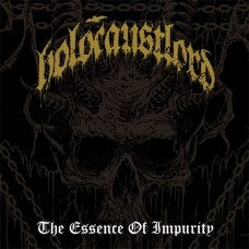 "Holocaust Lord (Can) ""The Essence of Impurity"" CD"