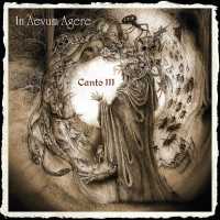 """In Aevum Agere (Ita) """"Canto III"""" CD"""