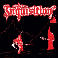 "Inquisition (Col) ""Anxious Death / Forever Under"" CD"