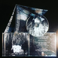 "Megalith Grave (US) ""From Effigies Past"" CD"