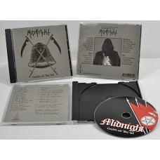 "Midnight (US) ""Complete And Total Hell"" CD"
