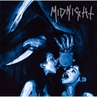 "Midnight (US) ""Satanic Royalty"" CD/DVD"