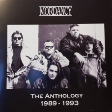 "Mordancy (Hol) ""The Anthology 1989-1993"" CD"