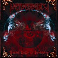 "Nethermancy (Por) ""Magick Halls of Ascension"" CD"