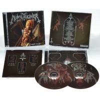 "NunSlaughter (US) ""Angelic Dread"" DCD"