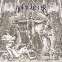 "NunSlaughter (US) ‎""Devils Congeries - Volume 2"" DCD"