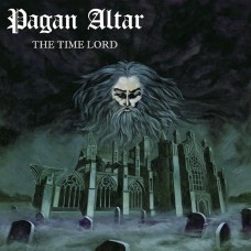 "Pagan Altar (UK) ""The Time Lord"" MCD"