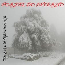 """Portal Do Inferno (Por) """"Ribeiro Escuro"""" CD"""
