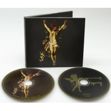 "Profanatica (Usa) ""Disgusting Blasphemies Against God"" DCD, Digipak"