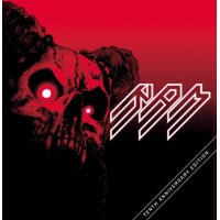 """RAM (Swe) """"Forced Entry - Tenth Anniversary Edition"""" CD"""