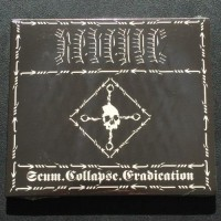 "Revenge (Can) ""Scum.Collapse.Eradication"" Digipak CD"