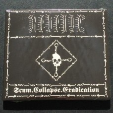 "Revenge (Can) ""Scum.Collapse.Eradication"" CD"