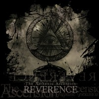 """Reverence (Fra) """"The Asthenic Ascension"""" CD"""