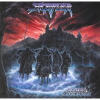 """Sacrifizer (Fra) """"La Mort Triomphante"""" CD"""