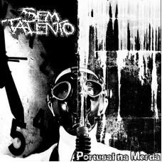 """Sem Talento (Por) """"Portugal Na Merda"""" CD"""