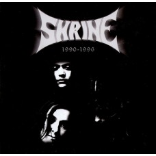 "Shrine (Por) ""1990-1996"" DCD"