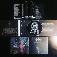 """Siaskel (Chil) """"Haruwen Airen"""" CD, Digipak"""