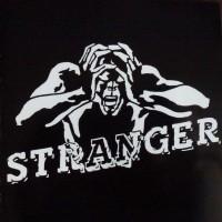 """Stranger (Ger) """"Stranger"""" CD"""