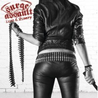 "Surge Assault (Ita) ""Lust & Misery"" CD"
