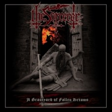 "The Sorcerer (Por) ""A Graveyard Of Fallen Dreams"" CD"