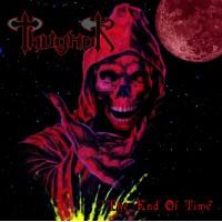 """Thugnor (Por) """"The End Of Time"""" CD"""