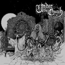 "Under The Church (Swe) ""Under The Church"" CD, Ep"