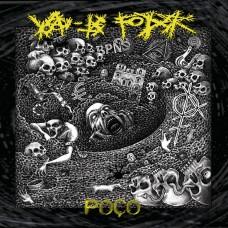 """Vai-Te Foder (Por) """"Poço"""" CD"""