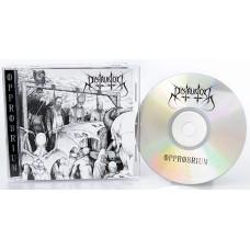 """Destruktor (Aus) """"Opprobrium"""" CD"""