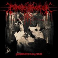 "Filii Nigrantium Infernalium ""Pornokrates: Deo Gratias"" CD, Digipak"