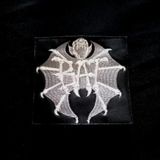 "Bat (US) ""Logo"" PATCH"