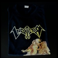 "Inquisitor ""Dark Ages of Witchery"" T-Shirt (L)"