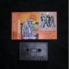 "Acid Speech (Bra) ""Corrosive Riot"" Tape"
