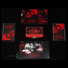 "Gorgasmico Pornoblastoma (Por) ""Demo"" Tape"