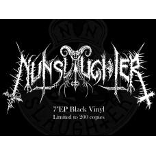 "Nunslaughter (US) ""Antichrist"" 7""EP"