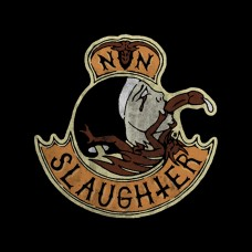 "Nunslaughter (US) ""Antichrist"" 7""EP"
