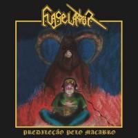 """Flageladör (Bra) """"Predileção Pelo Macabro"""" CD (Pre-Order)"""