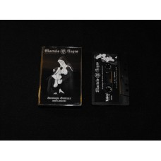 """Martelo Negro (Por) """"Antologia Grotesca MMVI-MMXII"""" CS"""