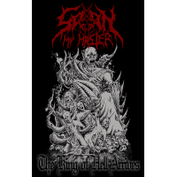 "Satan My Master (Por) ""The King Of Hell Arrives"" Demo (Out Now!)"