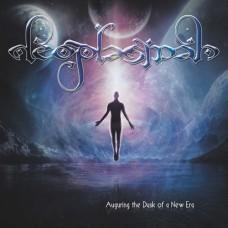 "Neoplasmah (Por) ""Auguring The Dusk Of A New Era"" CD, Digipak"