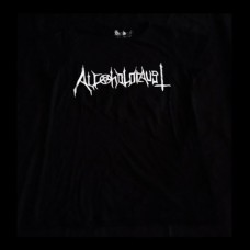 "Alcoholocaust (Por) ""10 Anos Speed Degredo Metal"" Tee (Girlie S)"