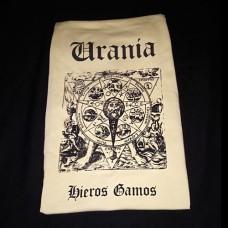 """Urania (Por) """"Hieros Gamos"""" Tee"""