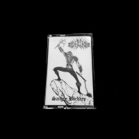 "Coldblooded ""Sangue Bárbaro"" Demo"
