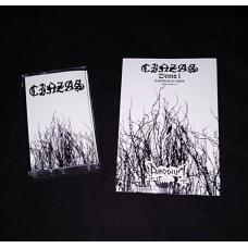 """Cinzas """"Demo I"""" CS"""