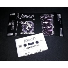 "Roädscüm (Por) ""Full Speed Ahead"" CS, Promo"