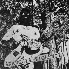 "Systemik Viølence (Por)  ""Anarquia-Violência"" 7'EP (OUT NOW)"