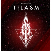 "Scarificare (POR) ""Tilasm"" Digipak CD (OUT NOW!!!)"