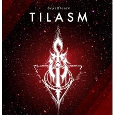 """Scarificare (POR) """"Tilasm"""" Digipak CD (OUT NOW!!!)"""