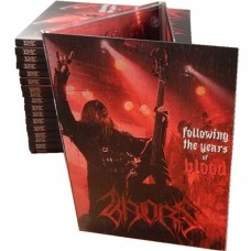 "Khors (Ukr) ""Following The Years of Blood"" DVD"