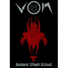 "Von (US) ""Satanic Blood Ritual"" DVD"